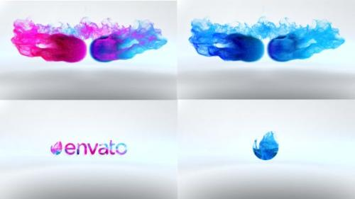 Udemy - Particles Magic Logo