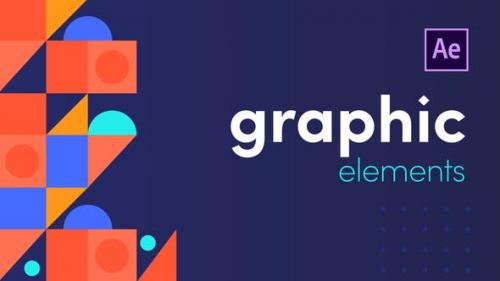 Udemy - Graphic Elements   After Effects