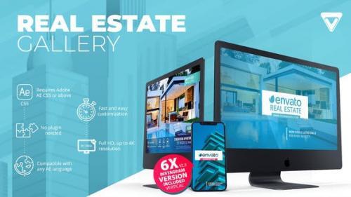 Udemy - Real Estate Gallery v2.3.3