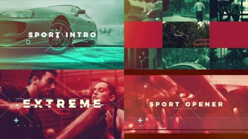 Udemy - Sport intro