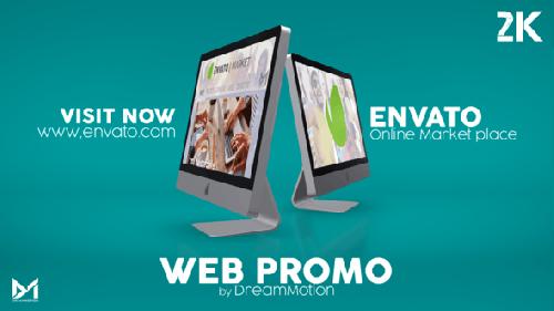 Udemy - Web Site Promo