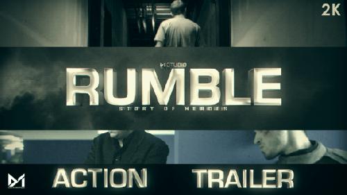 Udemy - Action Trailer