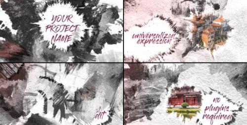 Udemy - Ink Slideshow
