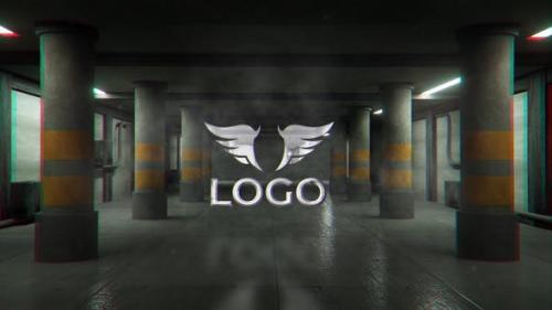 Udemy - Garage Logo reveal