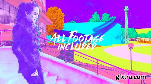 Videohive New Sport Promo 4K 24458750