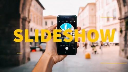 Udemy - Modern Urban Slideshow