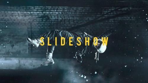 Udemy - Glitch Slideshow