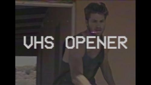 Udemy - VHS Opener