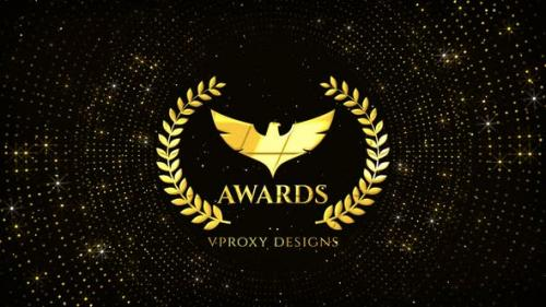 Udemy - Awards Glitters Logo
