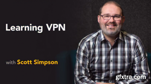 Lynda - Learning VPN