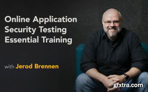 Lynda - Online Application Security Testing Essential Training