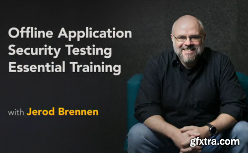 Lynda - Offline Application Security Testing Essential Training