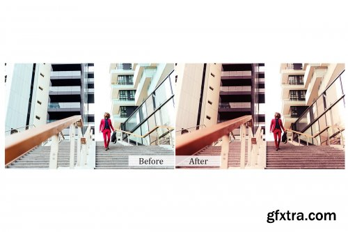 CreativeMarket - 60 Urban Photoshop Actions Vol2 3938023