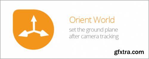 Orient World 1.4 for After Effects (Win/Mac)
