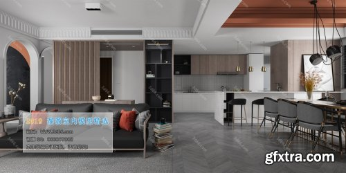 Dining Room & Kitchen 35 (2019)