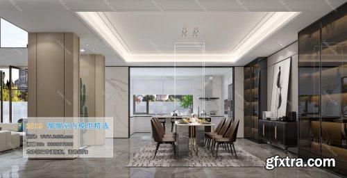 Dining Room & Kitchen 39 (2019)