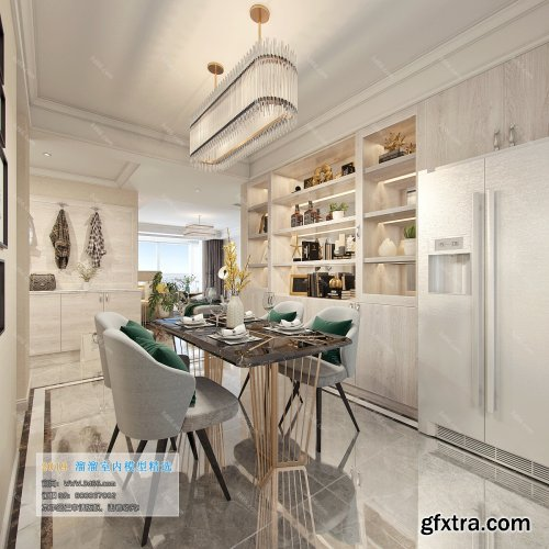 Dining Room & Kitchen 40 (2019)
