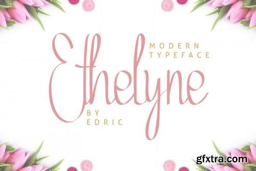 Ethelyne