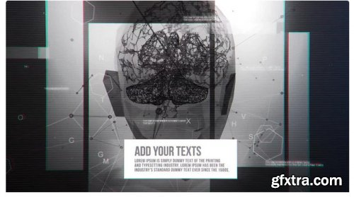 Modern Future Slideshow - After Effects 275630