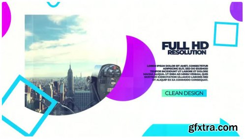 Corporate Slideshow - After Effects 275436