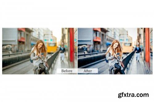 CreativeMarket - 70 Adventure Photoshop Actions