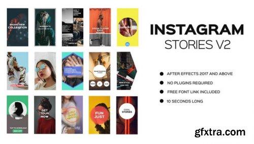 Instagram Stories V2 275758