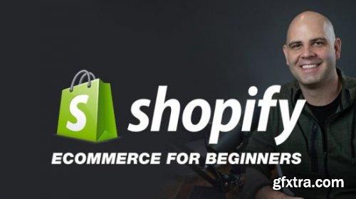 Shopify E-Commerce Websites for Beginners & Freelancers