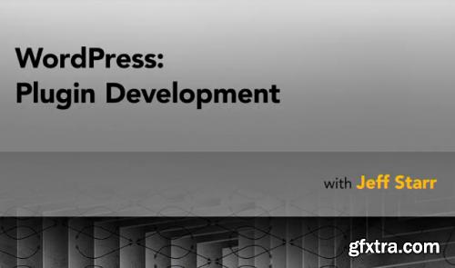 Lynda - WordPress: Plugin Development