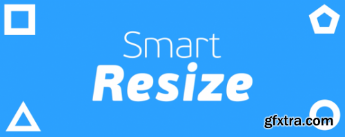 Smart Resize 1.0 for After Effects MacOS