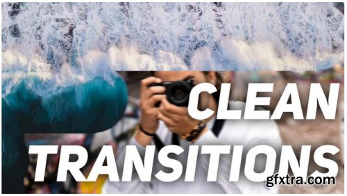 Clean Transitions 273984