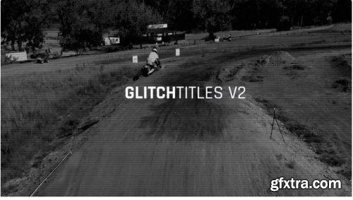 Glitch Titles V2 281609