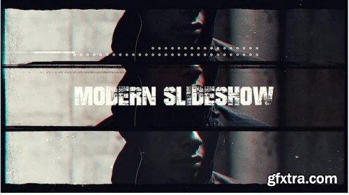 Modern Slideshow 282434