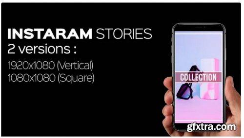 Instagram Stories V3 282514