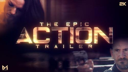 Udemy - Epic Action Trailer