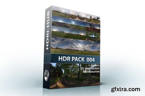 Hdri Hub - HDR Pack 004 99$