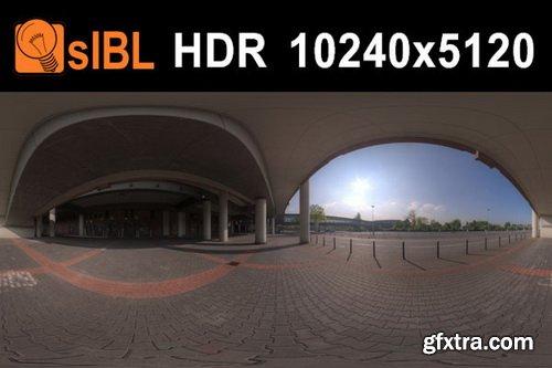 Hdri Hub - HDR Pack 005 99$