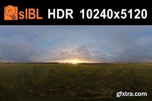 Hdri Hub - HDR Pack 006 99$