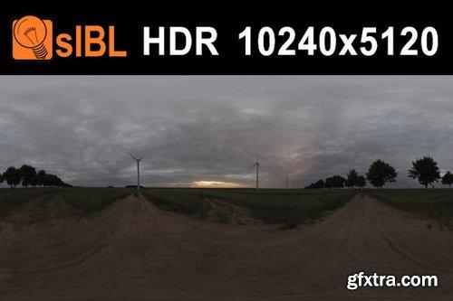 Hdri Hub - HDR Pack 007 99$