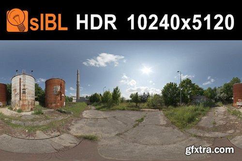 Hdri Hub - HDR Pack 008 99$
