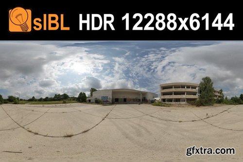 Hdri Hub - HDR Pack 009 99$