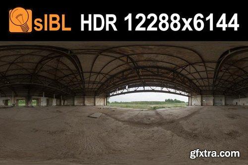 Hdri Hub - HDR Pack 010 99$