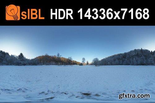 Hdri Hub - HDR Pack 011 99$