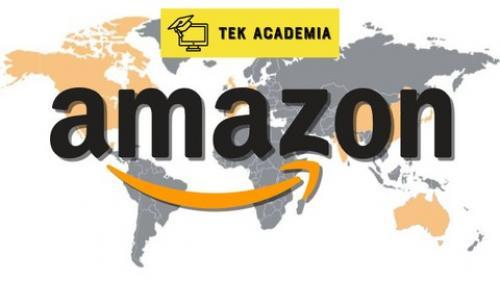 Udemy - Amazon FBA E?itimi (26 SAAT) - Tamamen Yeni Ba?layanlar ??in