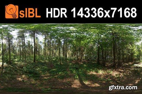 Hdri Hub - HDR Pack 013 99$