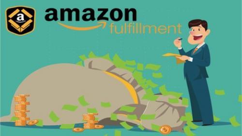 Udemy - A'dan Z'ye Amazon FBA - Amazon ile Para Kazanmaya Ba?lay?n
