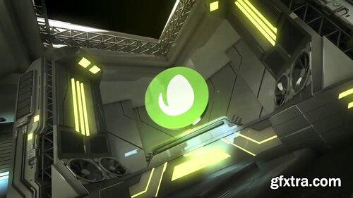 Videohive - Future Room Opener - 24120506