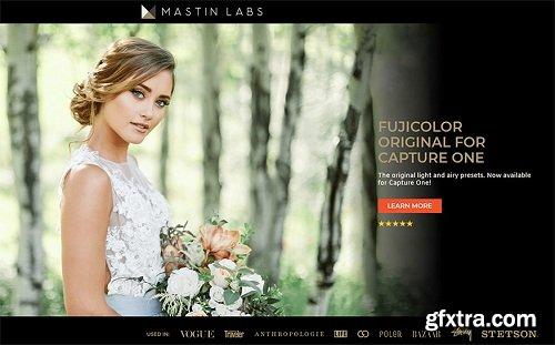 Mastin Labs - Capture One Fujicolor Original