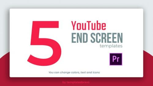 Udemy - YouTube End Screens