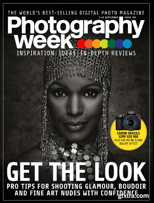 Photography Week - September 05, 2019