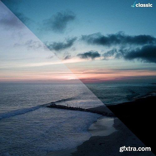 Elektra - Cinematic Color Presets | Sony S-LOG3 Color Profile